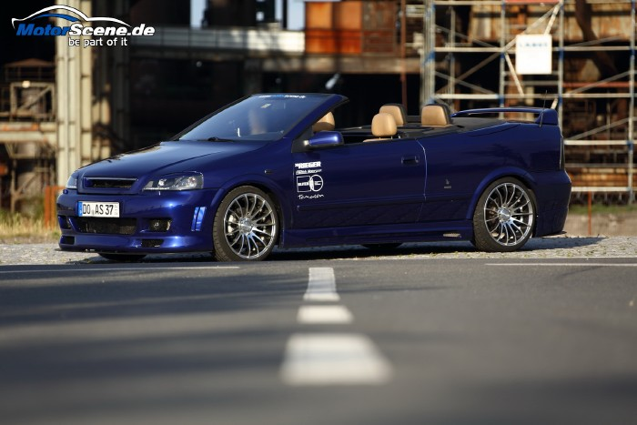 MotorScene Cabrio