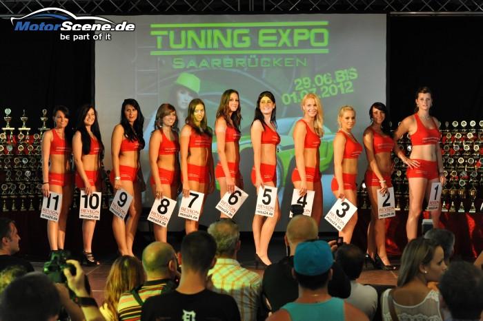 TuningExpo 2013