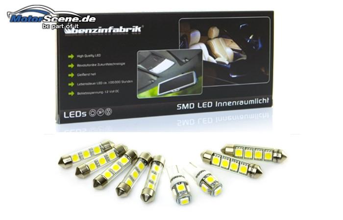 LED-Sets