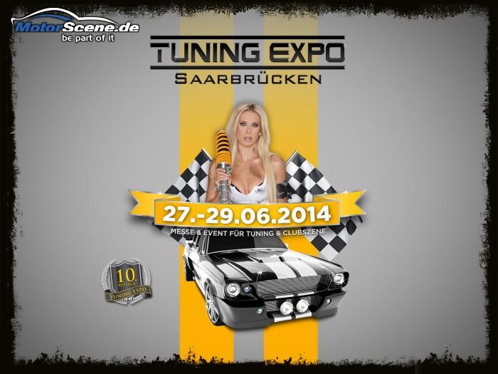 TuningExpo 2014