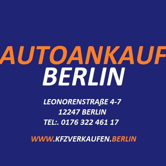 Auto Ankauf Berlin